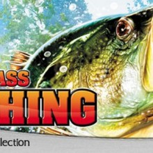 SEGA Bass Fishing Game Free Download
