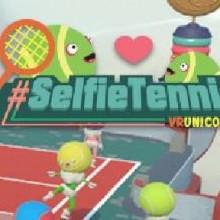 #SelfieTennis Game Free Download