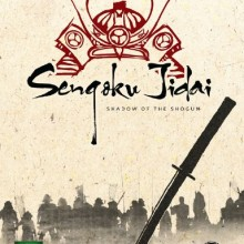 Sengoku Jidai: Shadow of the Shogun (Mandate of Heaven) Game Free Download