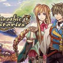 Sephirothic Stories Game Free Download