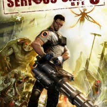 Serious Sam 3: BFE Game Free Download