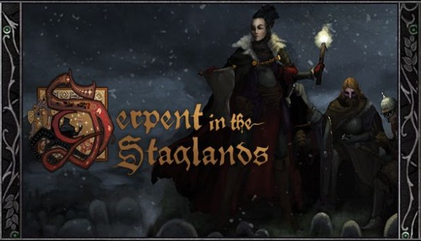 Serpent in the Staglands Free Download