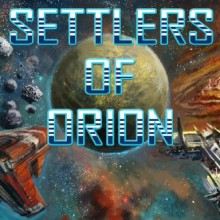 Settlers of Orion Game Free Download