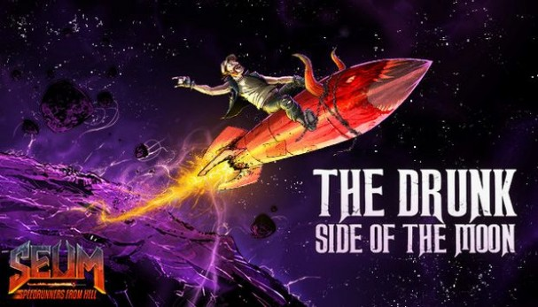 SEUM: The Drunk Side of the Moon Free Download