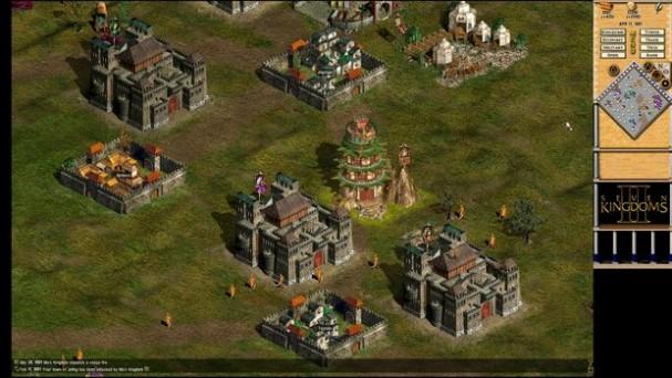 Seven Kingdoms 2 HD PC Crack