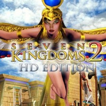 Seven Kingdoms 2 HD Game Free Download