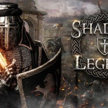 Shadow Legend VR Game Free Download