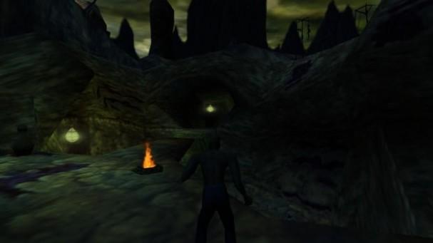 Shadow Man Torrent Download