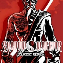 Shadow Warrior Classic Redux (v1.1.7) Game Free Download