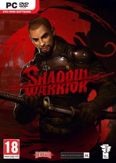 Shadow Warrior Free Download