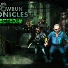 Shadowrun Chronicles: Infected! Game Free Download