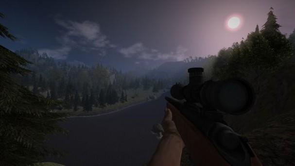 Shadows Peak Torrent Download