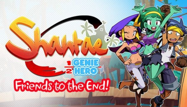 Shantae: Half-Genie Hero Free Download