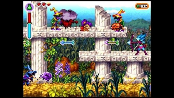 Shantae: Risky's Revenge - Director's Cut PC Crack