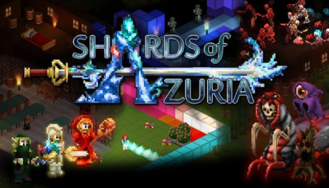 Shards of Azuria Free Download