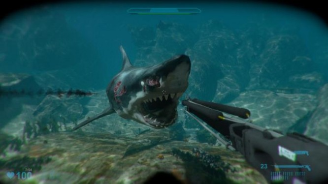 Shark Attack Deathmatch 2 Torrent Download