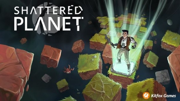 Shattered Planet Free Download