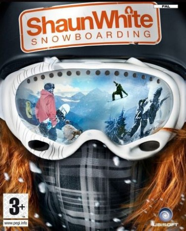Shaun White Snowboarding Free Download