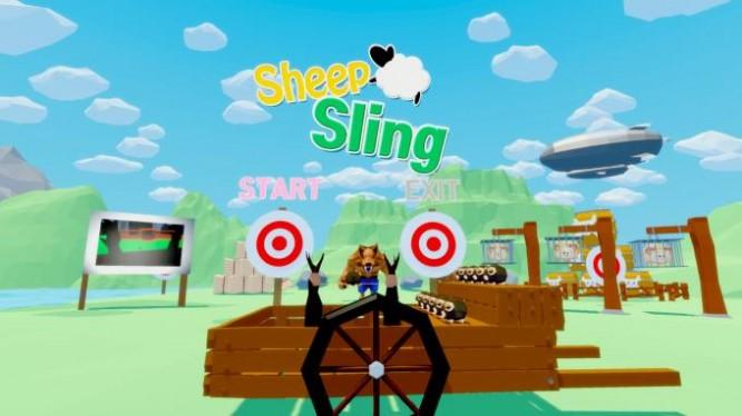 SHEEP SLING Torrent Download