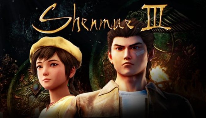 Shenmue III Free Download