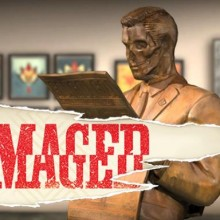 Shepard Fairey VR - DAMAGED Game Free Download