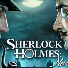 Sherlock Holmes - Nemesis Game Free Download
