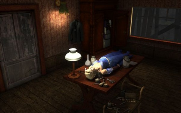 Sherlock Holmes versus Jack the Ripper PC Crack