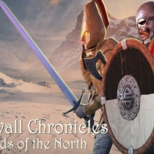 Shieldwall Chronicles: Swords of the North Game Free Download