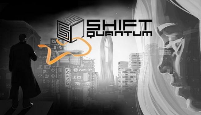 Shift Quantum Free Download