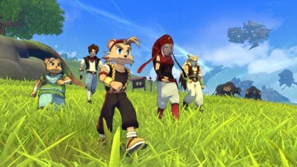 Shiness: The Lightning Kingdom Torrent Download