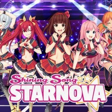 Shining Song Starnova Game Free Download