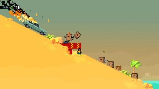 Shootout on Cash Island Torrent Download