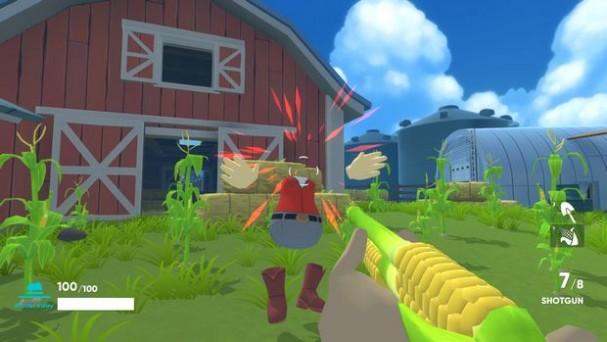 Shotgun Farmers Torrent Download