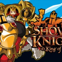 Shovel Knight: King of Cards Game Free Download