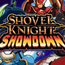 Shovel Knight Showdown Game Free Download