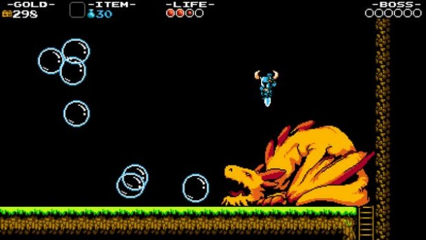 Shovel Knight: Treasure Trove PC Crack