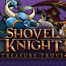 Shovel Knight: Treasure Trove (v3.3) Game Free Download