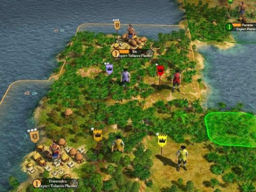Sid Meier's Civilization IV: Colonization PC Crack