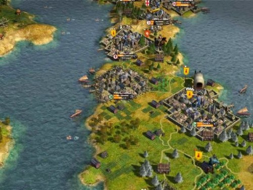 Sid Meier's Civilization IV: Colonization Torrent Download