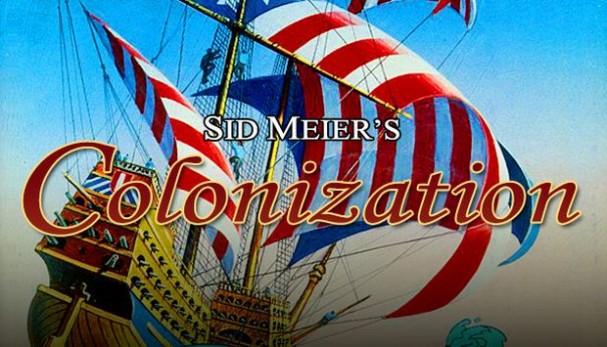 Sid Meier's Colonization Classic Free Download