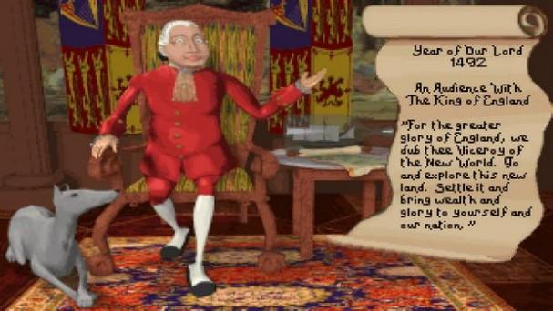 Sid Meier's Colonization Classic PC Crack
