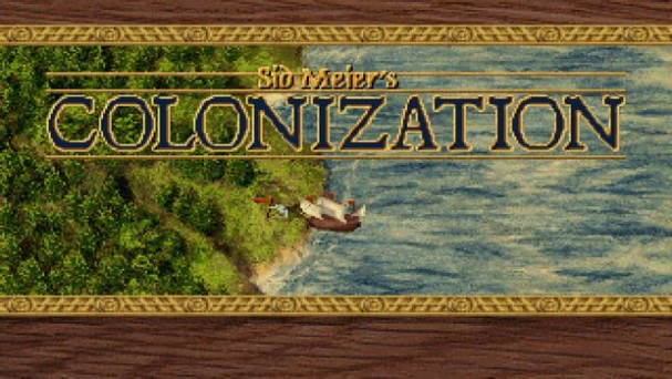 Sid Meier's Colonization Classic Torrent Download
