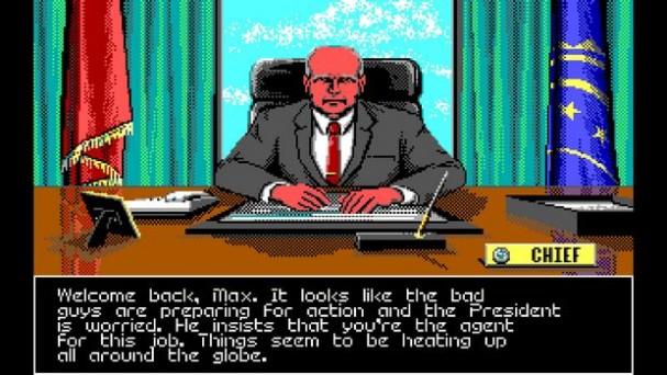 Sid Meier's Covert Action Classic PC Crack