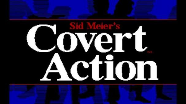 Sid Meier's Covert Action Classic Torrent Download
