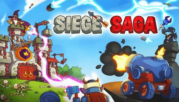 Siege Saga Free Download