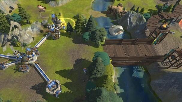 Siegecraft Commander Torrent Download