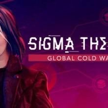 Sigma Theory: Global Cold War Game Free Download
