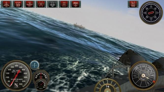 Silent Depth 3D Submarine Simulation Torrent Download