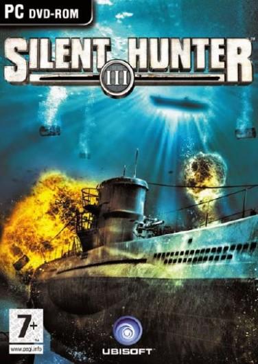 Silent Hunter III Free Download