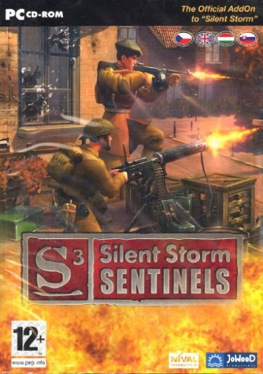 Silent Storm Sentinels Free Download